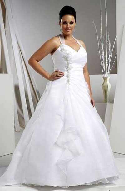vestidos femininos de noiva
