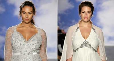 decotes para vestidos de noiva