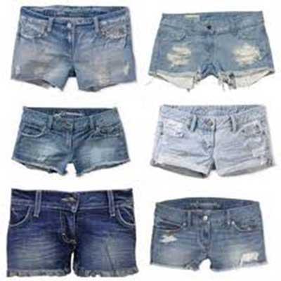 shorts para gordinhas