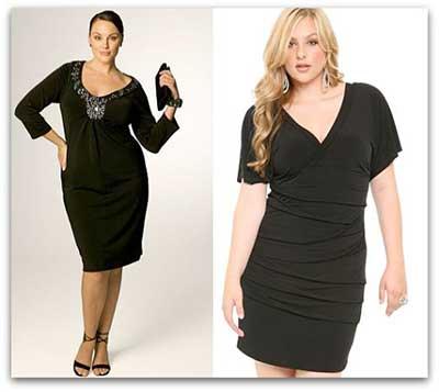 imagens de roupas femininas que emagrecem