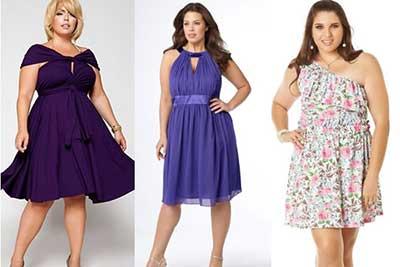 imagens da moda feminina plus size