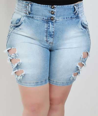 galeria de shorts
