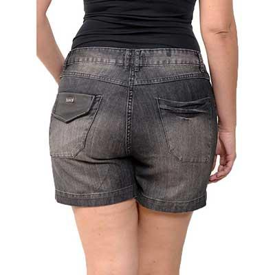 short jeans da moda