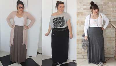 dicas da moda plus size