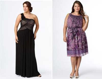 moda feminina plus size