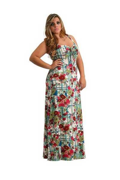 vestidos longos gg