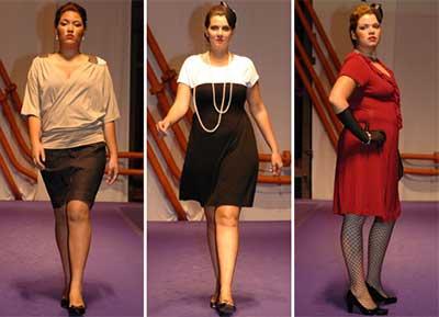 modelos da moda para festa