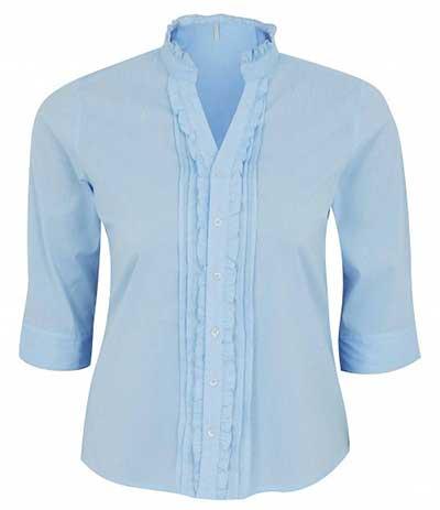 imagens de camisas para gordinhas