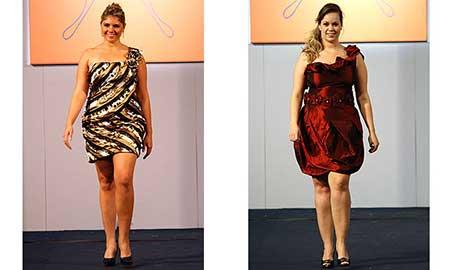Tendências da Moda Plus Size 2016