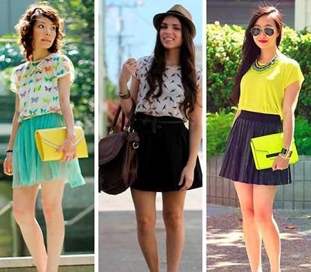dicas de roupas femininas