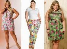 Moda Plus Size Online Barata