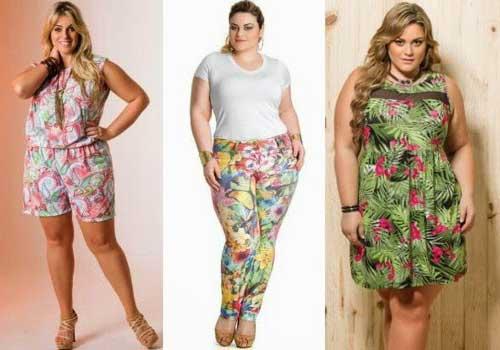 4140741c7 Moda Plus Size Online Barata  Lojas