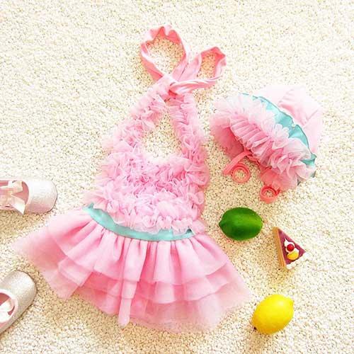 moda infantil plus size