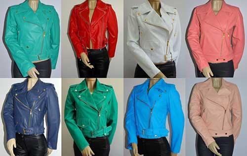 fotos de jaquetas